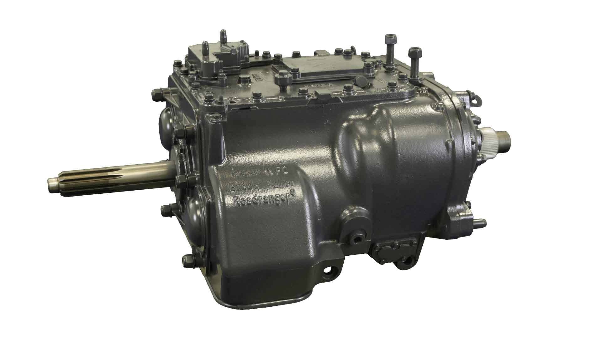 Remanufactured Transmissions Now Available - Dex